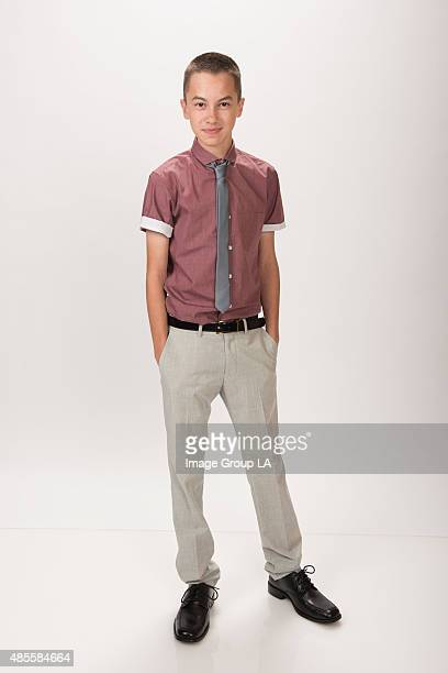 Hayden Byerly arrived at the ABC TCA SUMMER PRESS TOUR 2015 at the Beverly Hills Ballroom of The Beverly Hilton in Beverly Hills at Disney | ABC...