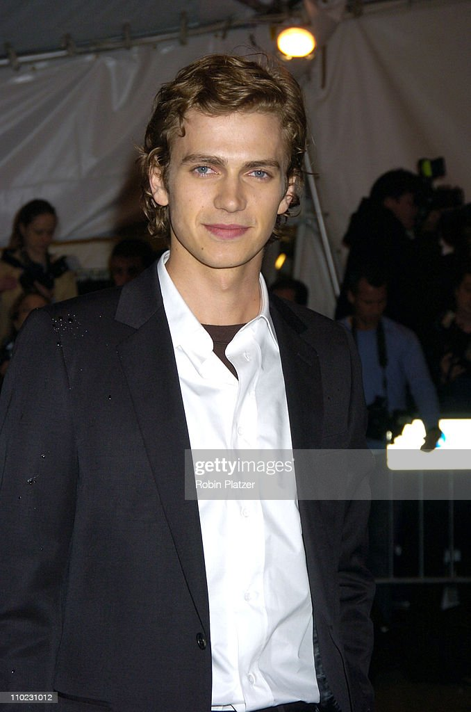 Hayden Christensen during The Costume Institute's Gala Celebrating 'Chanel' at The Metropolitan Museum of Art in New York City, New York, United States.