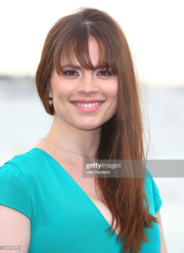 Photos Images De Hayley Atwell Photocall Attends 10 Hate Life