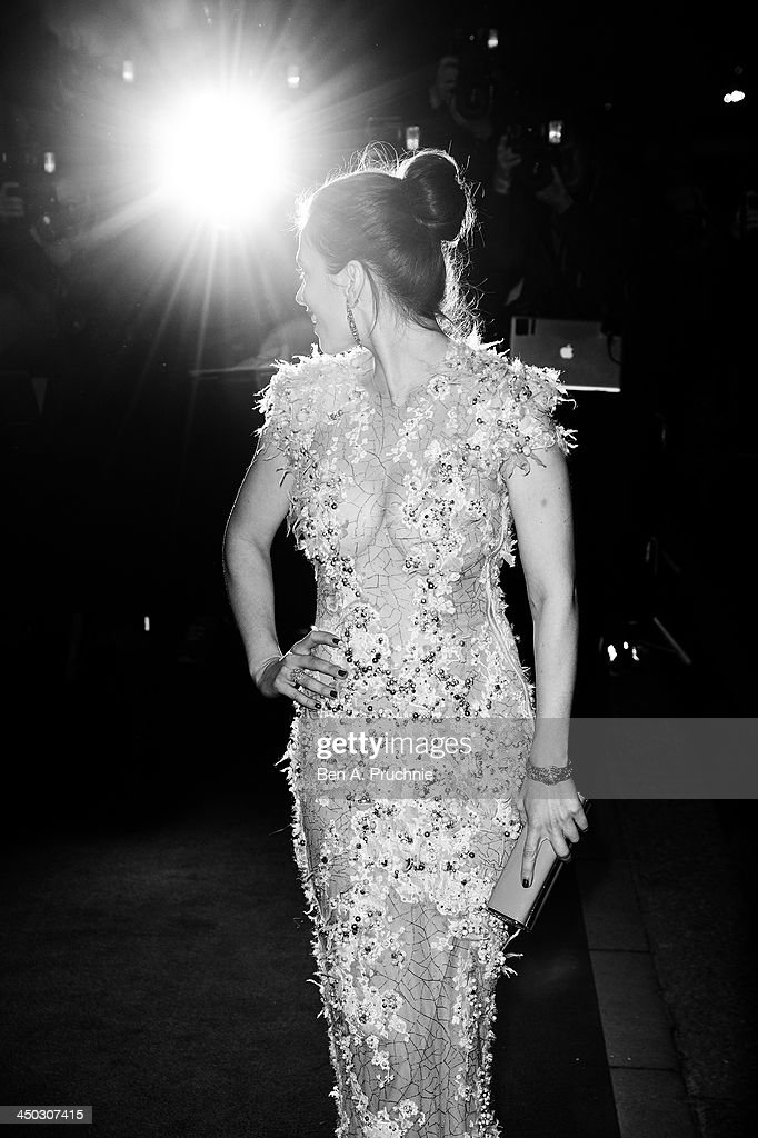 <a gi-track='captionPersonalityLinkClicked' href=/galleries/search?phrase=Hayley+Atwell&family=editorial&specificpeople=2331262 ng-click='$event.stopPropagation()'>Hayley Atwell</a> attends the Evening Standard Theatre Awards at The Savoy Hotel on November 17, 2013 in London, England.