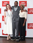 """""""The Long Song"""" Photocall"""