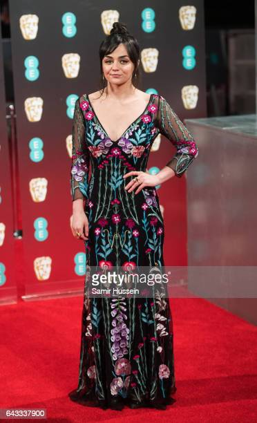 Hayley Squires attends the 70th EE British Academy Film Awards at Royal Albert Hall on February 12 2017 in London England