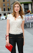 Hayley Westenra attends the Rock of Ages Premiere on June 10 2012 at the Odeon Cinema in London