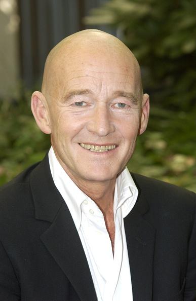 David Hayman Schauspieler