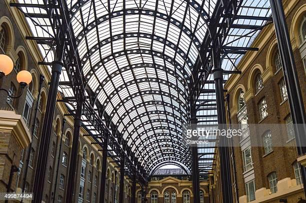 Hay's Galleria - London, UK
