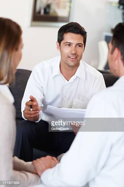 Il se soucie de ses clients.
