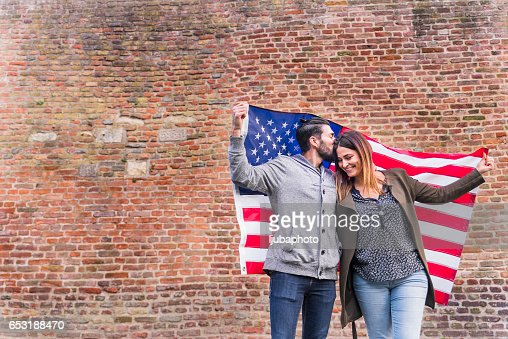 He is Finally home : Stock Photo