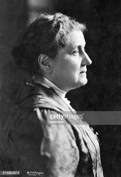 a biography of jane addams an american social and political activist Jane addams was the first american woman to receive the nobel peace prize now citizen, louise w knight's masterful biography, reveals addams's early development as a political activist and social philosopher.
