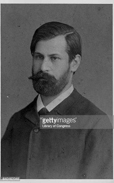 Head and Shoulders Portrait of Sigmund Freud