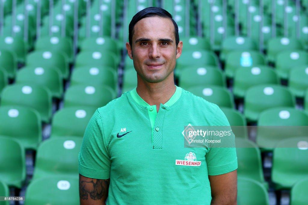 Werder Bremen - Team Presentation