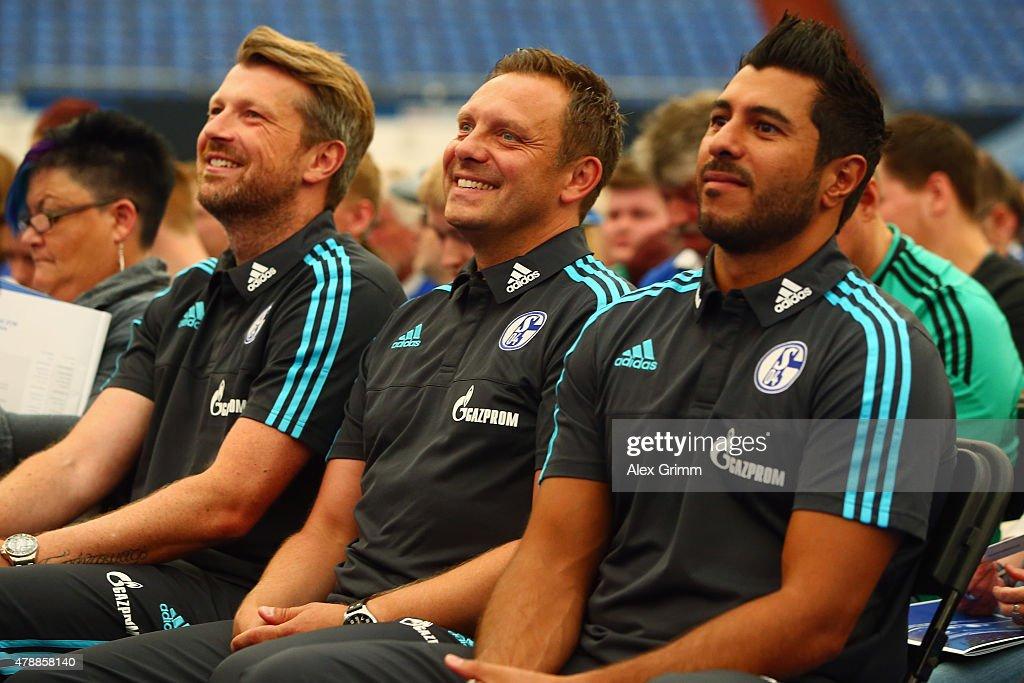 FC Schalke 04 General Assembly