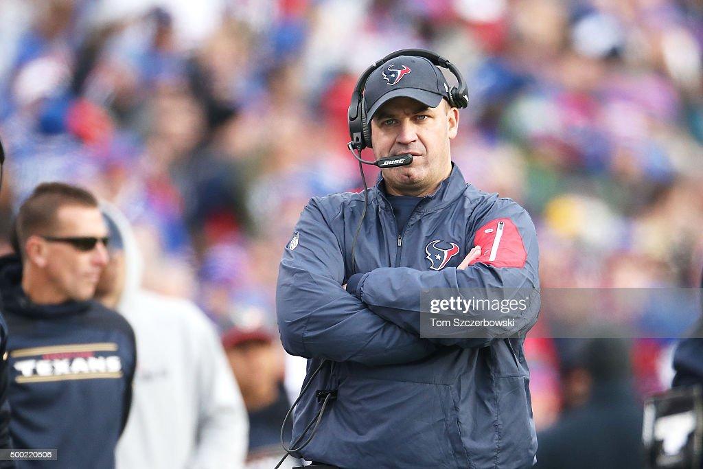 Houston Texans v Buffalo Bills