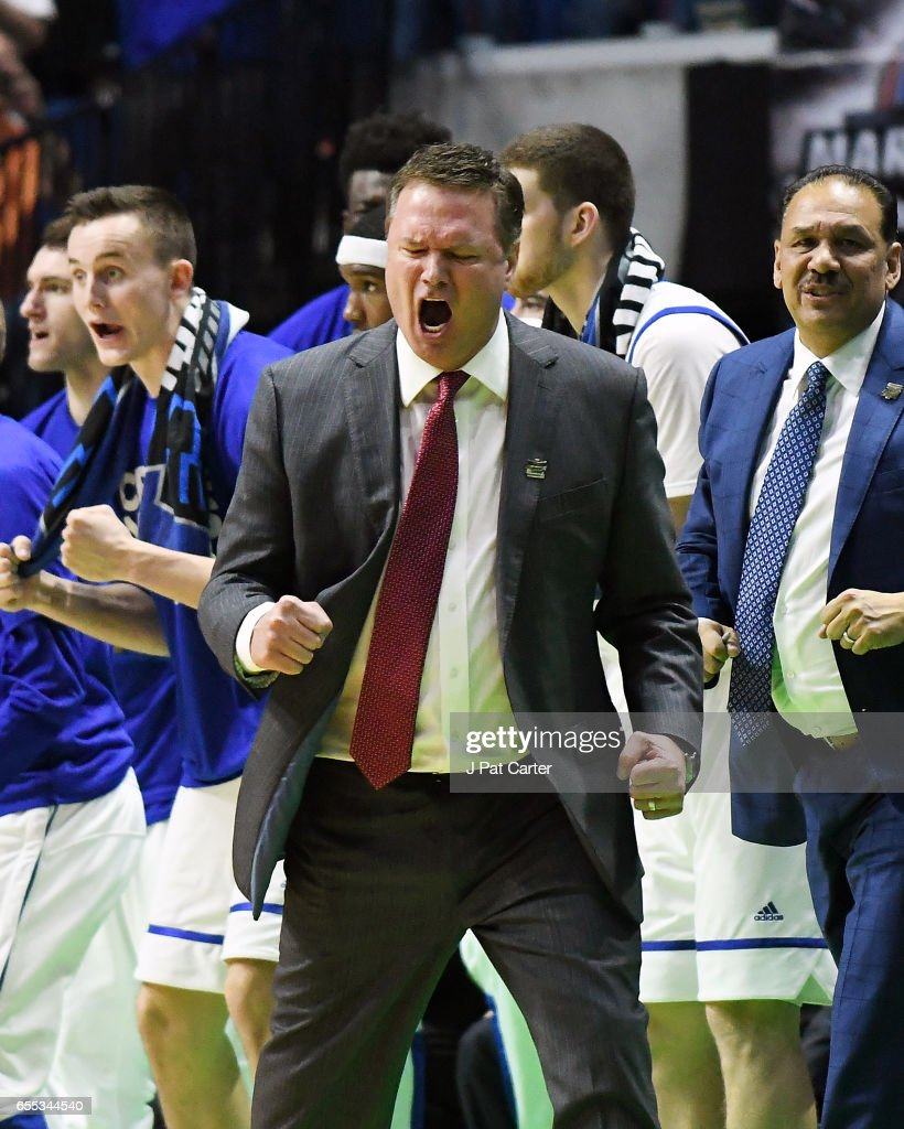 bill self coach photos pictures of bill self coach getty images head coach bill self of the kansas jayhawks reacts late in the game of his teams