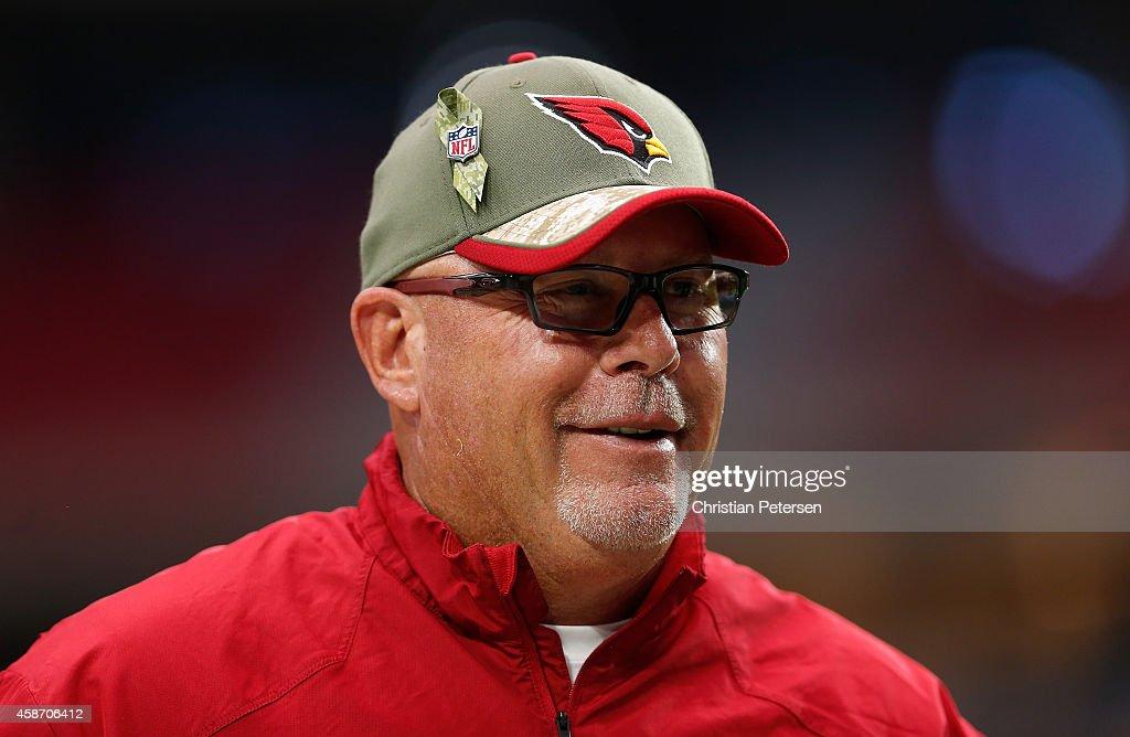 St Louis Rams v Arizona Cardinals