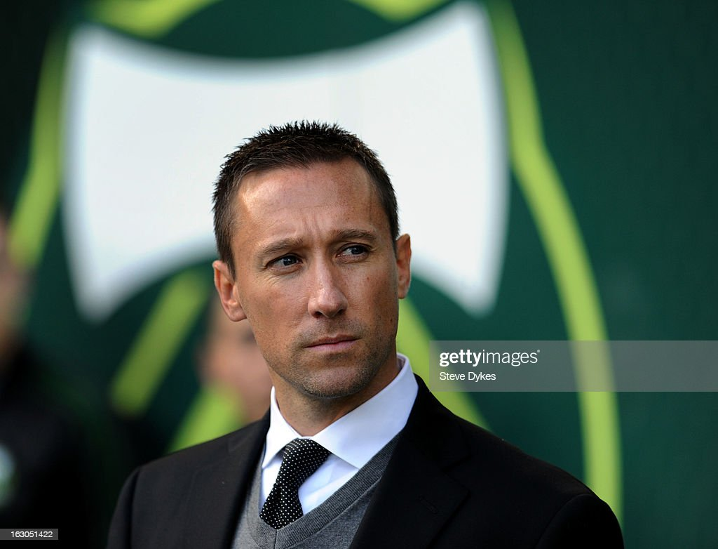 Head coach Caleb Porter of Portland Timbers looks on before the game against the New York Red Bulls at Jeld-Wen Field on March 03, 2013 in Portland, Oregon.
