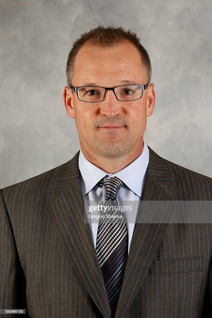 Pittsburgh Penguins Headshots