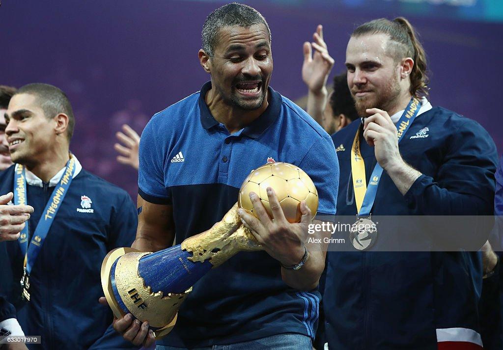 France v Norway - 25th IHF Men's World Championship 2017 Final