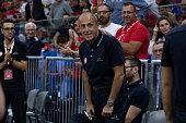 ITA: AX Armani Exchange Olimpia Milan v Urania Basket Milano - Friendly Match