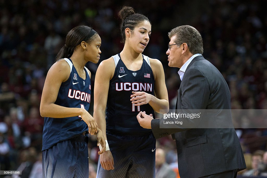UConn punches ticket to ninth straight Final Four, defeats Texas