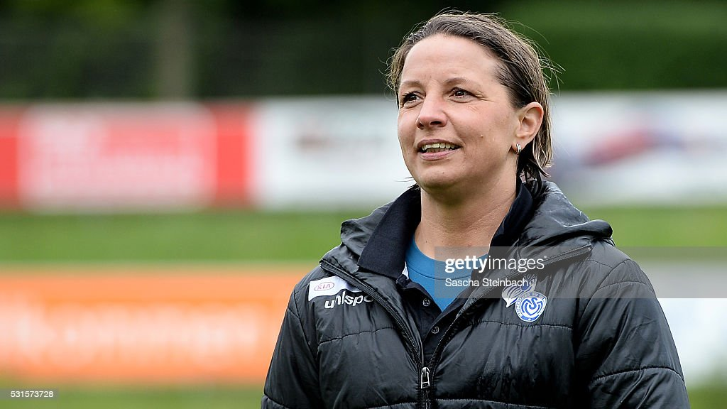 MSV Duisburg v Herforder SV - 2. Frauen Bundesliga Nord