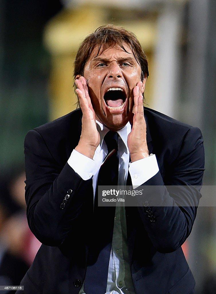 UEFA Euro 2016 - Italy