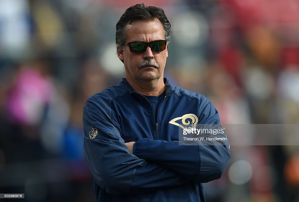 St Louis Rams V San Francisco 49ers Getty Images