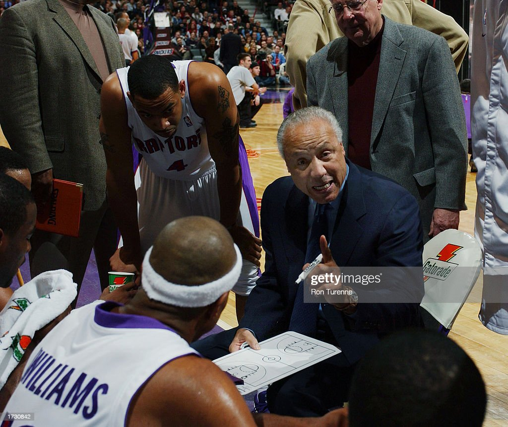 Lenny Wilkens Stock s and