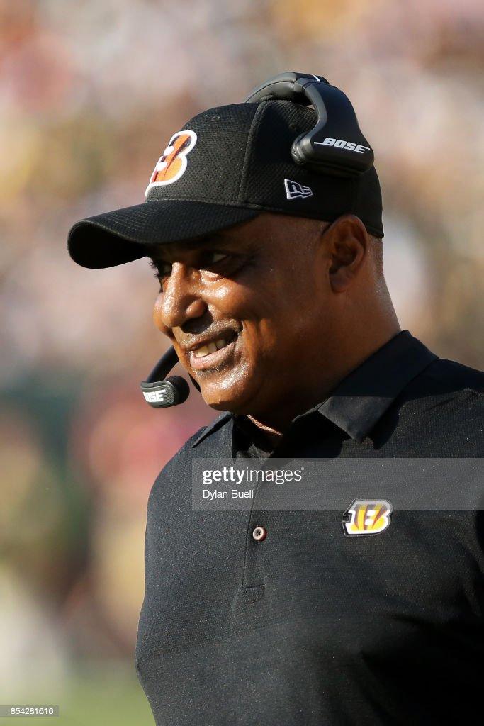 Cincinnati Bengals vGreen Bay Packers
