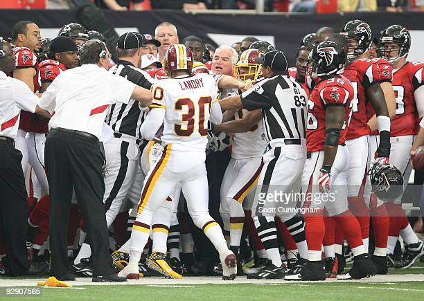 Deangelo Hall Stock Photos and Pictures | Getty Images