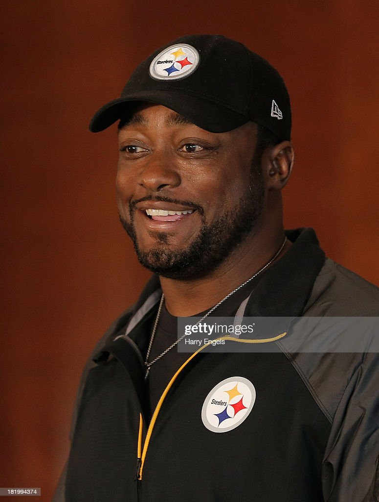 Pittsburgh Steelers Media Access