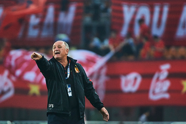 AFC Champions League - Guangzhou Evergande v Sydney FC : News Photo