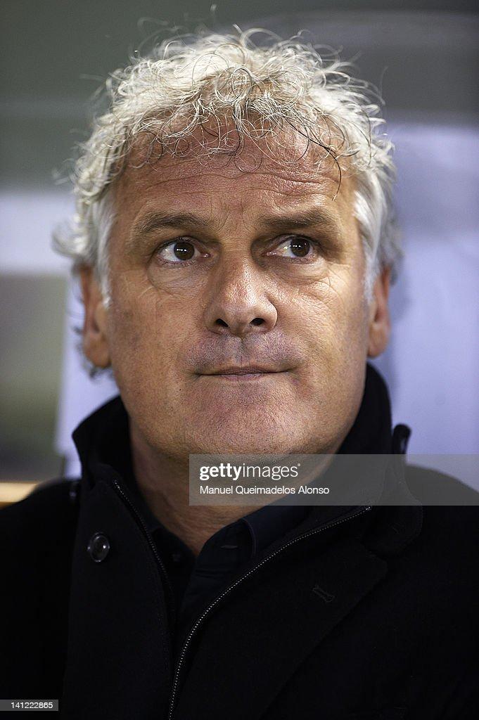 Valencia CF v PSV Eindhoven - UEFA Europa League Round of 16