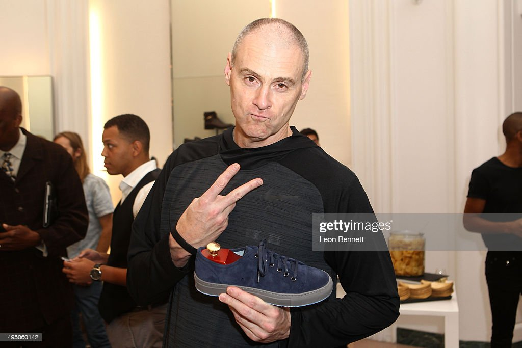 Del Toro x Chandler Parsons Launch 2.0 Collection At Saks Fifth Avenue Beverly Hills