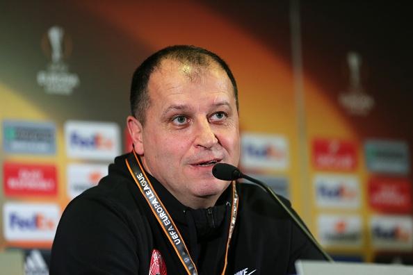 Fenerbahce vs Zorya - UEFA Europa League : News Photo