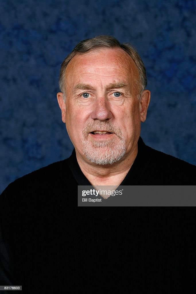 Head coach Rick Adelman of the Houston Rockets poses for a portrait during NBA Media Day on October 1, 2008 at the Toyota Center in Houston, Texas.