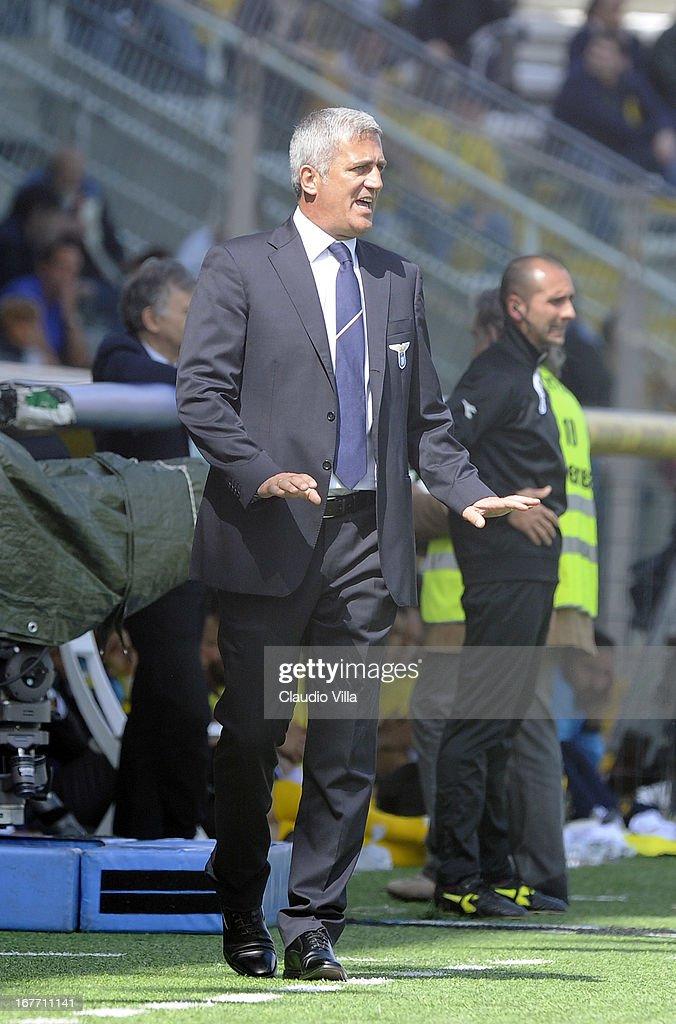 Parma FC v S.S. Lazio - Serie A