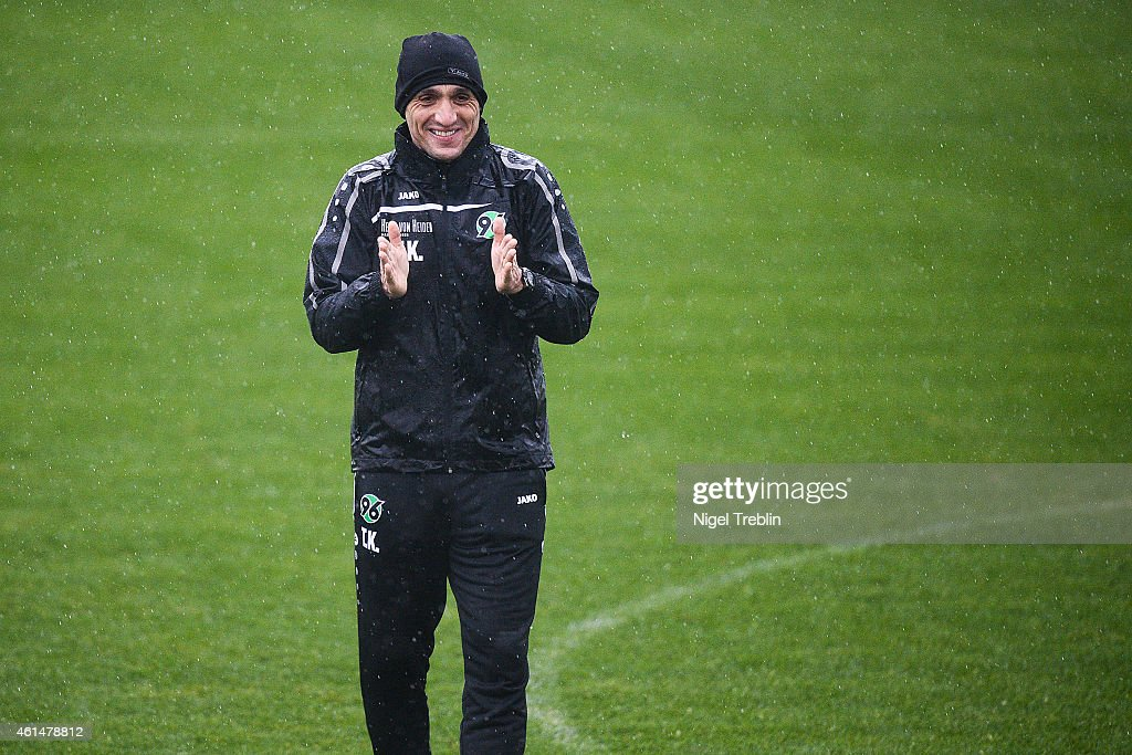Hannover 96 - Belek Training Camp
