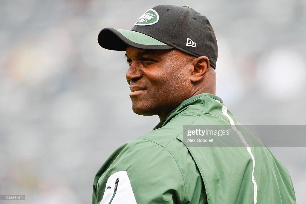 Philadelphia Eagles v New York Jets