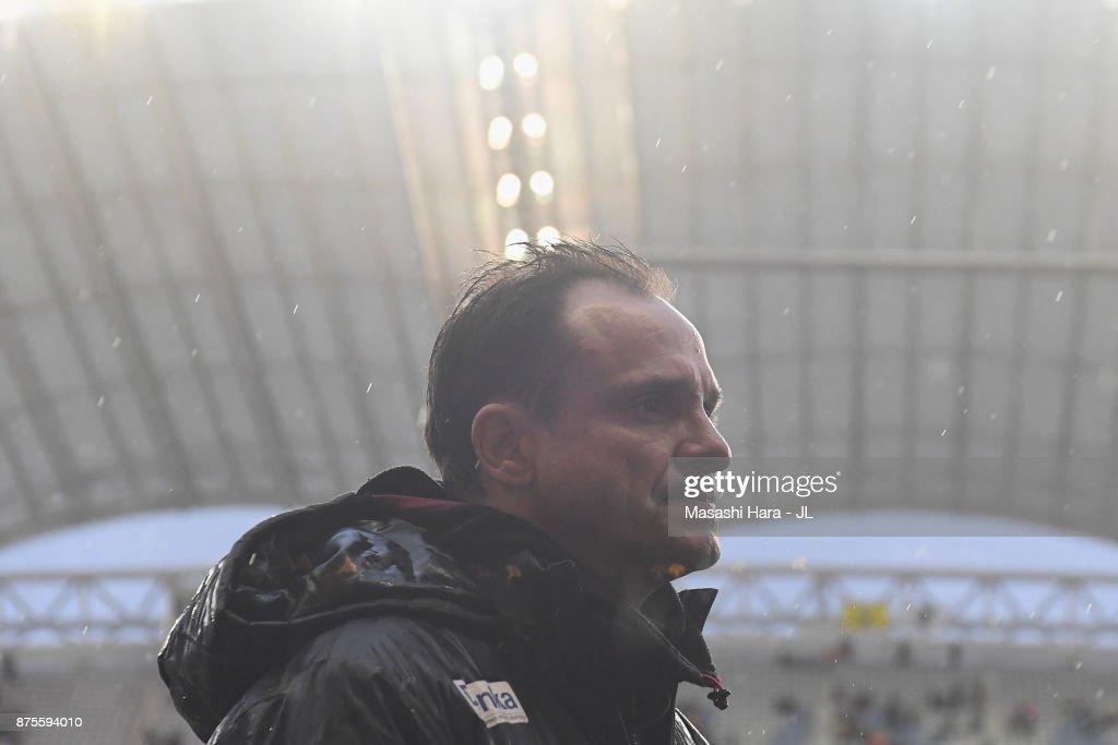Albirex Niigata v Ventforet Kofu - J.League J1