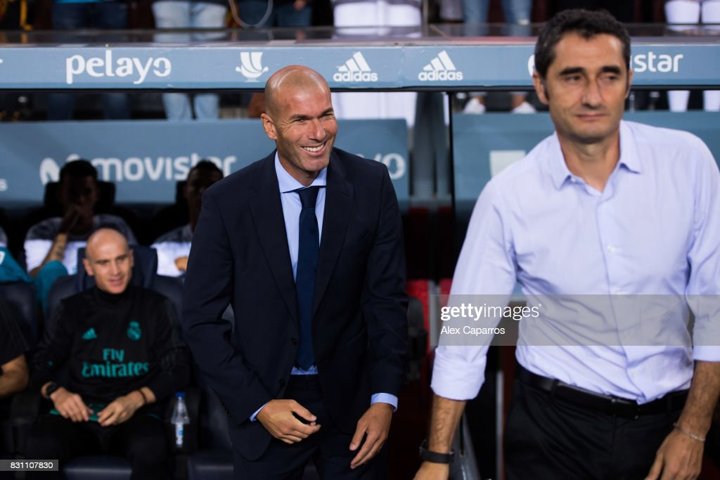 La prensa destacó baile de Real Madrid al Barcelona