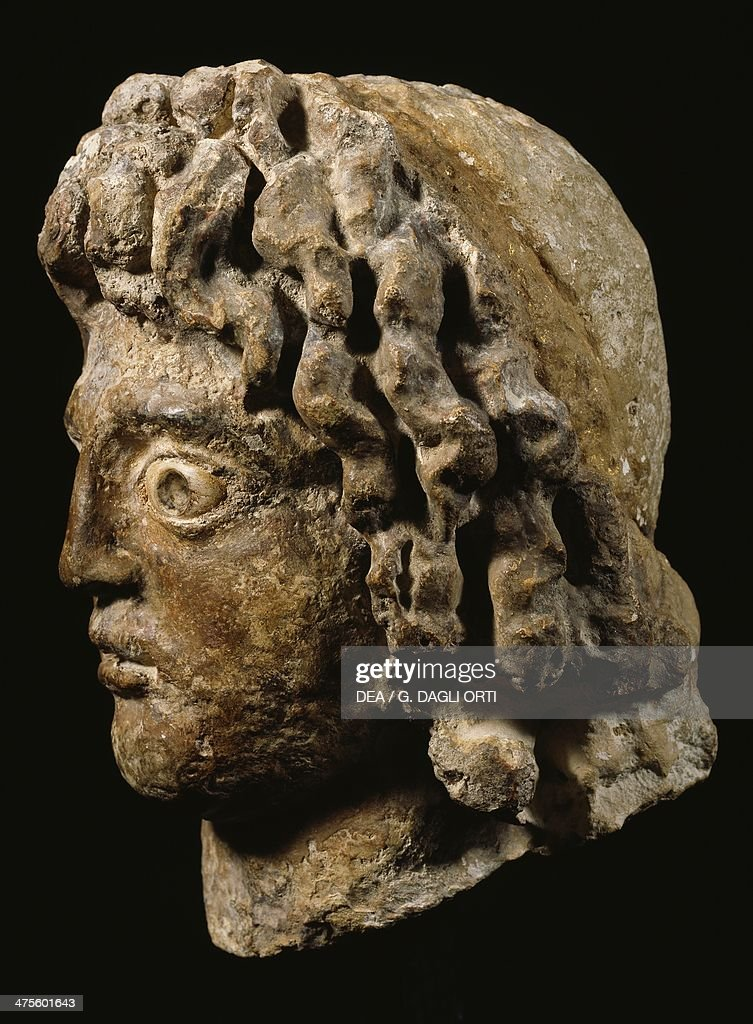 Alexander the Great, King of Macedonia