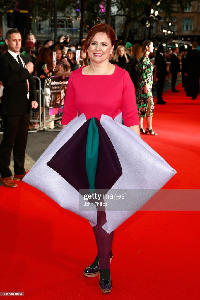 """Breathe"" Opening Night Gala & European Premiere - 61st BFI London Film Festival"