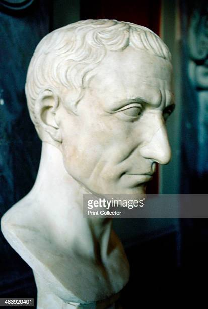 Head of Julius Caesar Julius Caesar was one of Rome's most capable generals as demonstrated by his conquest of Gaul in the 50s BC After becoming...
