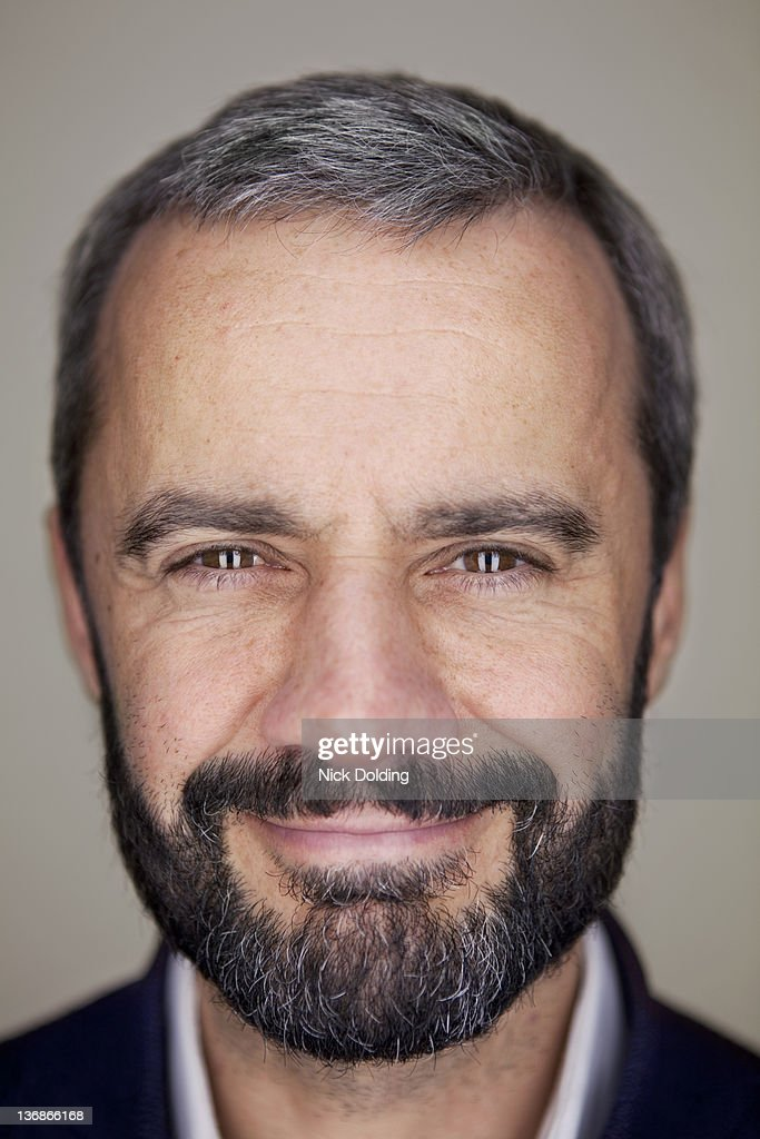 GL Head Shots 1468 : Stock Photo