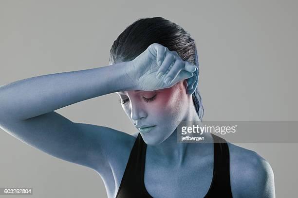 Headaches are of a high concern