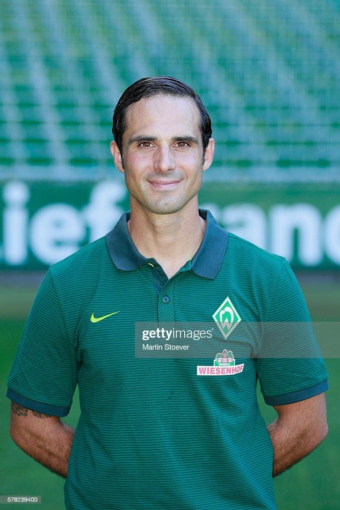 Werder Bremen II  - Team Presentation