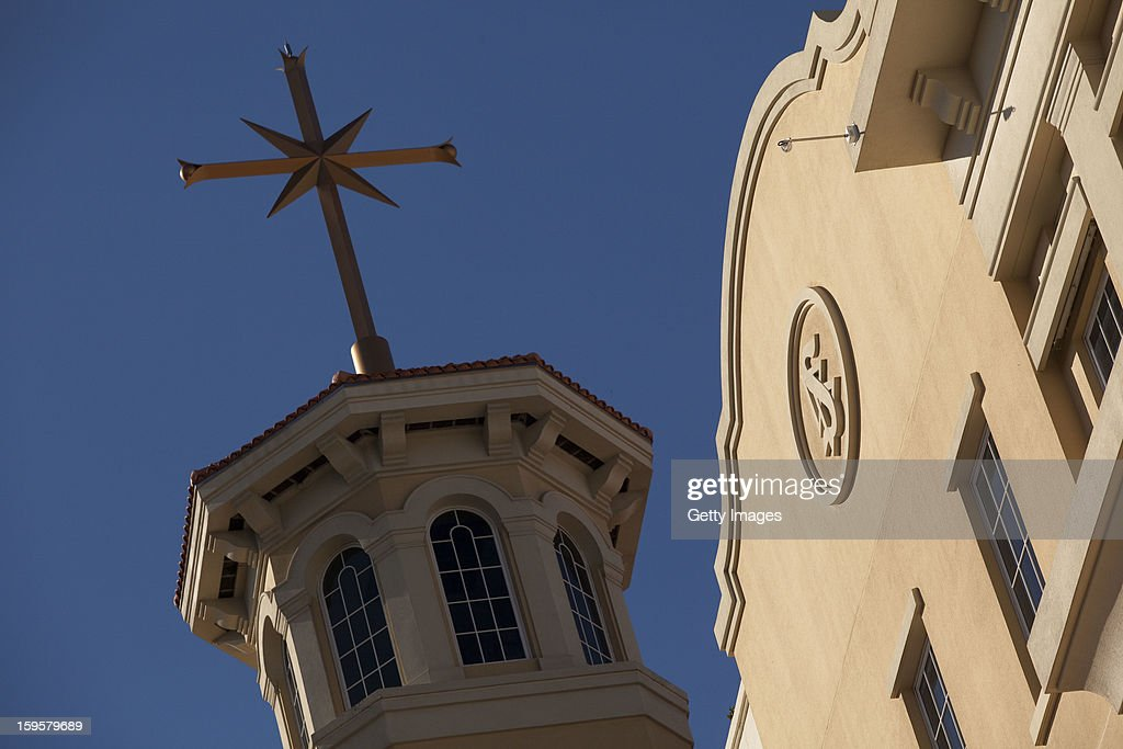 A headquarters for the Church of Scientology is seen January 16 2013 in Clearwater Florida A book 'Going Clear Scientology Hollywood the Prison of...