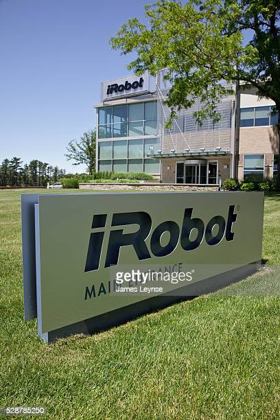 Headquarters of iRobot in Bedford Massachusetts iRobot's most famous product is the Roomba automatic vacuum cleaner but they also make other robots...