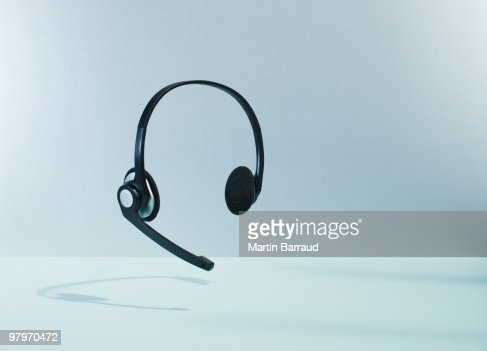 Headset floating
