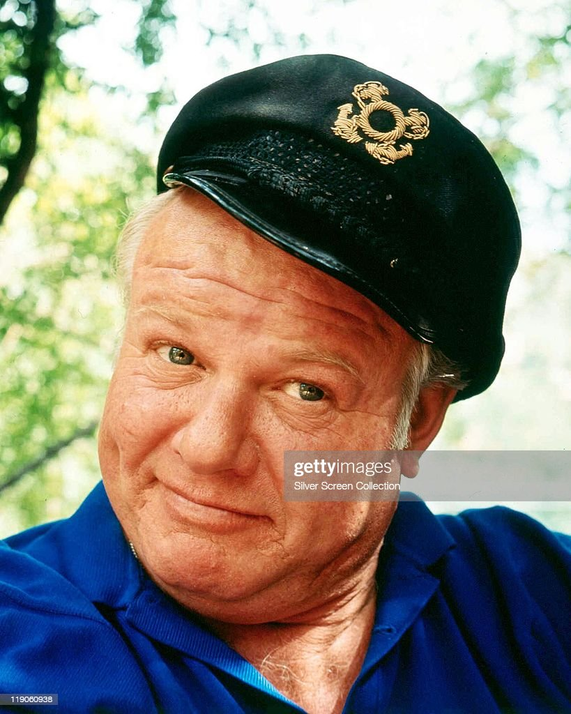 alan hale jr height weight